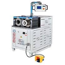 Máquinas de expansión y reducción de tubos