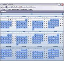 Software para control de presencia