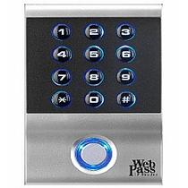 Lector con controlador tarjeta MIFARE + PIN