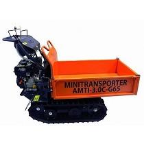 Minitransporters