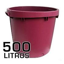 Contenedor para líquidos 500 litros