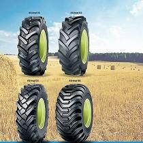 Neumáticos diagonales