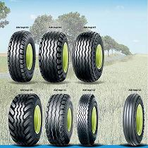 Neumáticos todo uso
