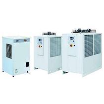 Refrigeradores para fluidos de corte