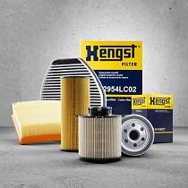 Filtros para automóviles y vehículo industrial/profesional