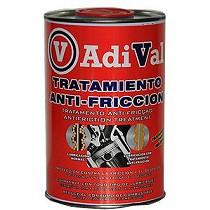 Aditivo antifricción