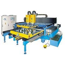 Centros de trabajo CNC