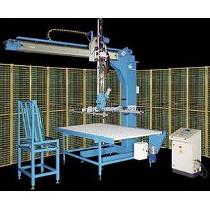 Robots para carga y descarga automáticos de vidrios