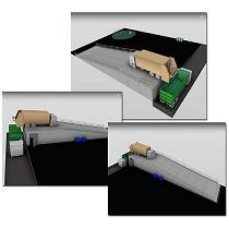Instalaciones de transferencia de residuos