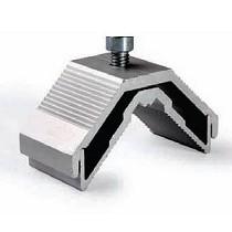 Premarco de aluminio