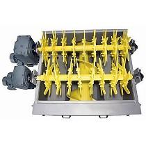 Compactadores estáticos