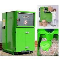 Compactadores de residuos