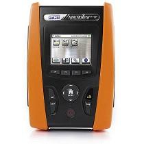 Instrumento multifunción avanzado para la verificación de la seguridad eléctrica