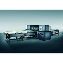 Impresora digital para vidrio