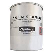 Selladores de polisulfuro