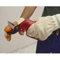 Guantes protección de poda