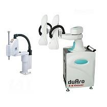 Robots industriales para paletizado