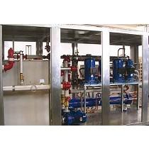 Equipos de refrigeración de agua