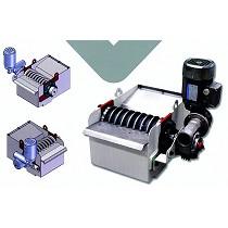 Separadores magnéticos