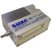 Actuadores lineales eléctricos
