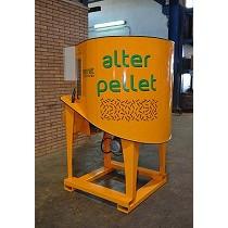 Acondicionador y dosificador de biomasa