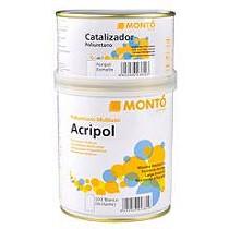 Esmalte acrílico-poliuretano