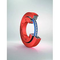 Rodamientos fabricados en 3D