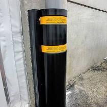 Protección para tuberías de polímero técnico ultraresistente