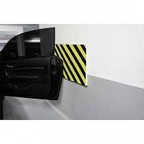 Protección de pared adhesiva extralarga