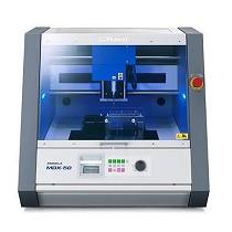 Máquina de fresado 3D