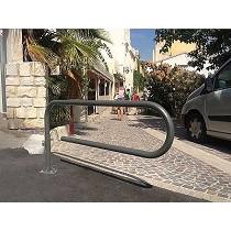 Barreras giratorias para zonas públicas