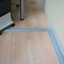 Protector de cables modular