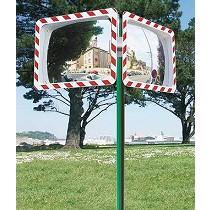 Espejo de seguridad vial