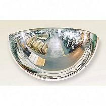 Espejos industriales esféricos irrompibles