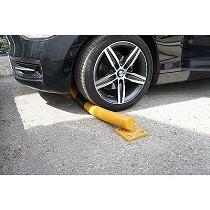 Protecciones de suelo flexibles para aparcamiento o almacén