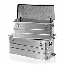 Cajas de aluminio con tapa