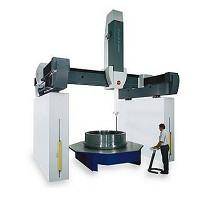 MMCs y sistema de inspección de engranajes de alta precisión