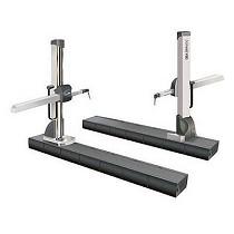 MMCs de brazo horizontal de gran capacidad
