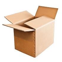 Cajas de cartón 3 ondas