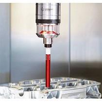 Sondas de temperatura para máquina herramienta