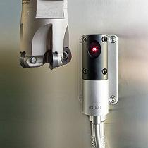 Medidores de herramienta láser para máquina herramienta