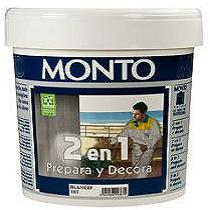 Producto monocapa al uso