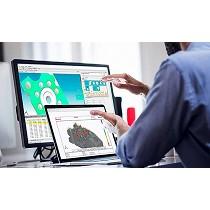 Software para máquinas de medición de coordenadas