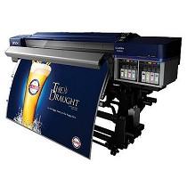 Impresora productiva de cartelería