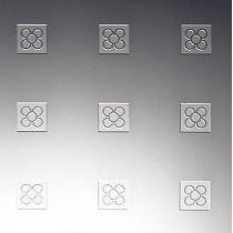Vidrios grabados