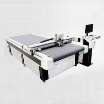 Sistema de corte automático monocapa