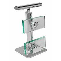 Sistema de barandillas de aluminio