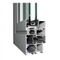 Sistemas practicables de aluminio