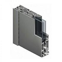 Sistemas para puertas reforzadas