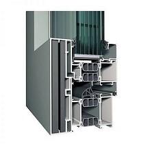 Sistemas antibala para puertas